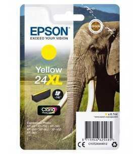 Epson T0615 noir, couleur...